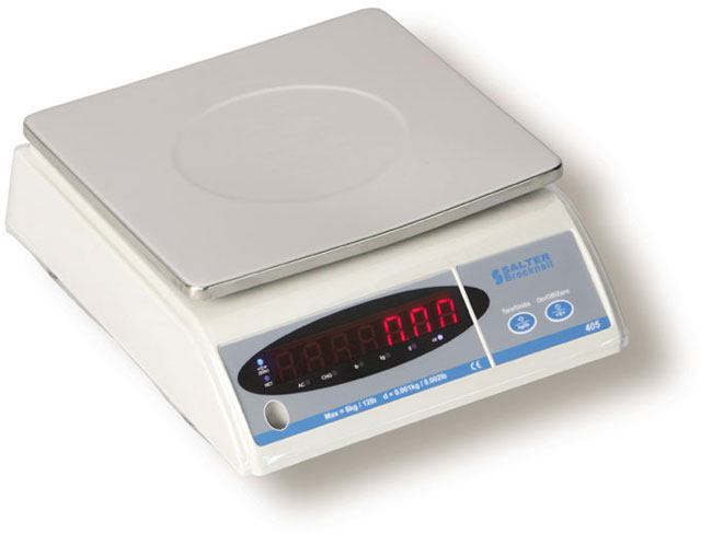 Avery Weigh-Tronix 405 Scales