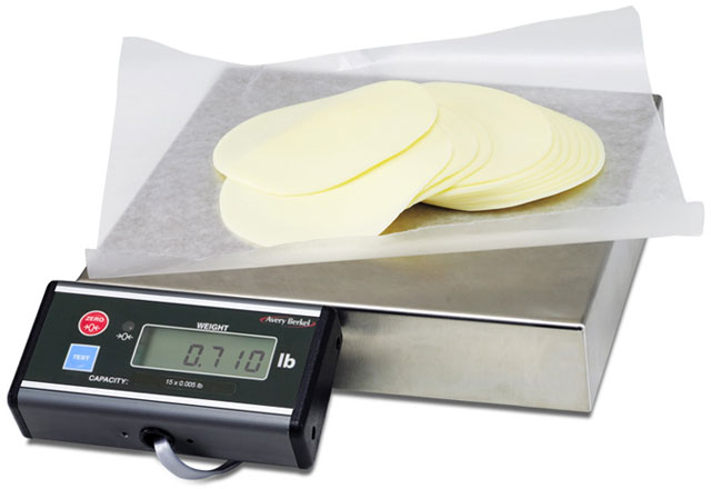 Avery Weigh-Tronix 6712 Scales
