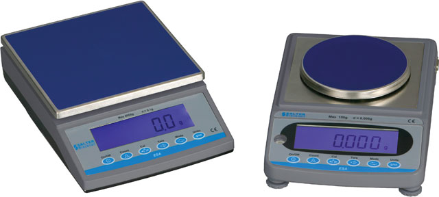 Avery Weigh-Tronix ESA-300 Scales