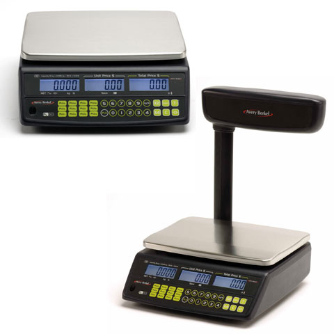 Avery Weigh-Tronix FX50 Scales