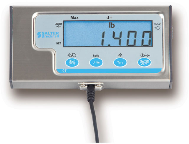Avery Weigh-Tronix SBI 140 Scales