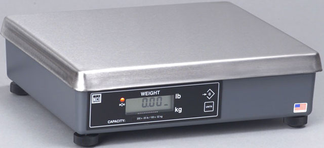 Avery Weigh-Tronix 7821 Scales