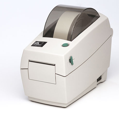 Zebra 2824 Thermal Barcode Label Printer