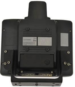 Zebra 8585/8595 Fixed/Vehicle Mount Data Terminals