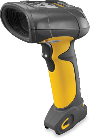 Zebra DS3508 Barcode Scanners