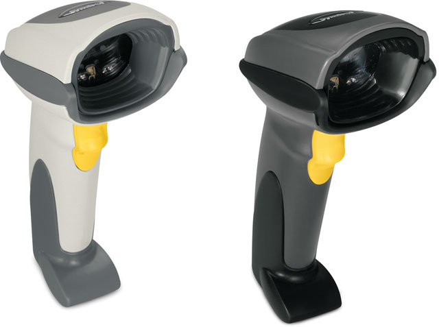 Zebra DS6707-HD Barcode Scanners