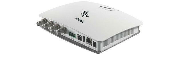 Zebra FX7500 RFID Readers