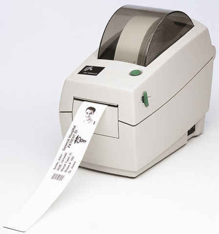 Zebra Card Printer P420i Driver For Windows 7