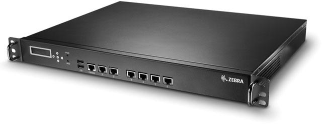 Zebra NX-5500e Wireless Controllers