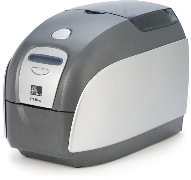 Zebra P110m ID Card Printer Ribbons