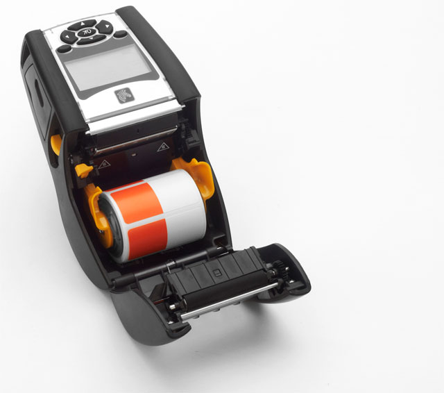 Zebra QLn220 Portable Label Printer