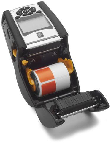 Zebra QLn220 Portable Printers Zebra Qln220