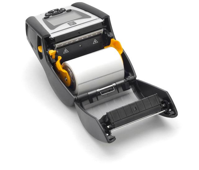 Zebra QLn320 Portable Label Printer, QLn 320