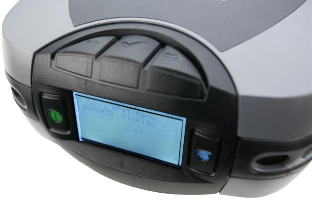 Zebra RP4T RFID Printers