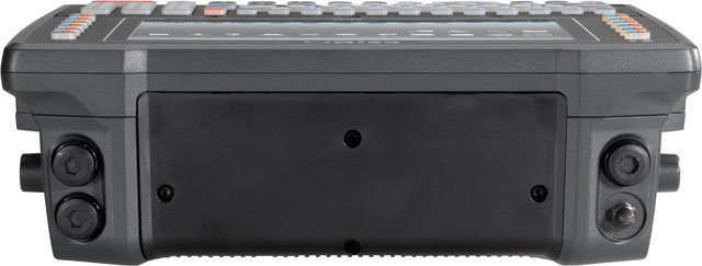 Zebra VH10/VH10f Fixed/Vehicle Mount Data Terminals