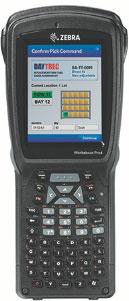Zebra Workabout Pro 4 Handheld Computers