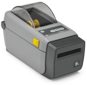 Zebra ZD410 Thermal Barcode Label Printer