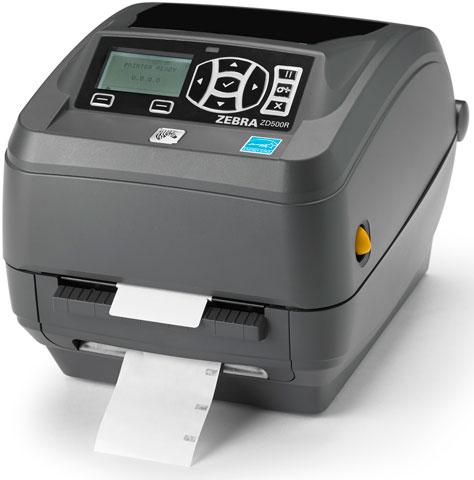 Zebra ZD500R RFID Printers