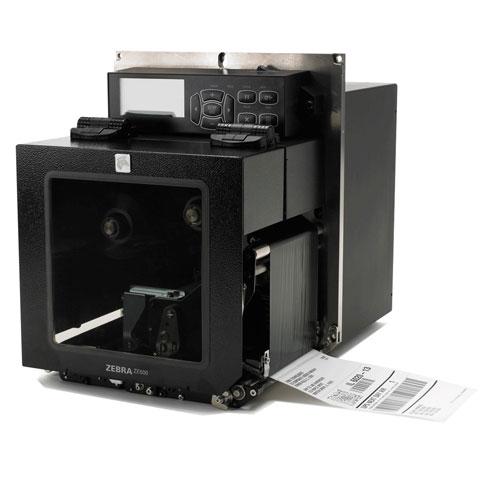 Zebra ZE500 Print Engines