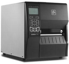 Zebra ZT230 Thermal Barcode Label Printer