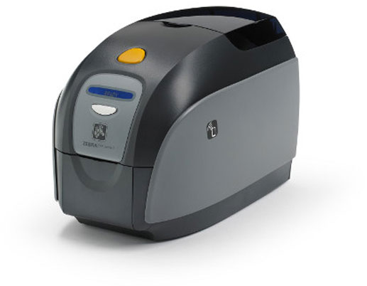 Zebra ZXP Series 1 ID Printer