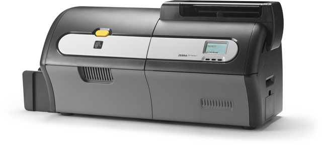 Zebra ZXP Series 7 ID Printer