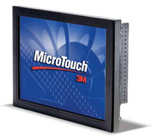 Photo of 3M Touch Systems C1500SS