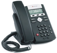 Photo of Adtran IP 331 Phone