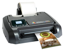 Photo of Afinia Label L301 Color Label Printer