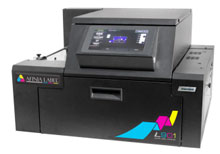 Photo of Afinia Label L901 Color Label Printer