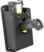 Photo of Agora Data Terminal Holsters