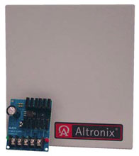 Photo of Altronix AL624 Linear Power Supply/Charger