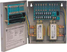 Photo of Altronix ALTV2416 Power Supply