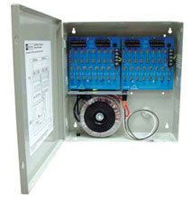 Photo of Altronix ALTV2432350 Power Supply