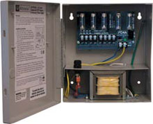 Photo of Altronix ALTV244UL Power Supply