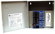 Photo of Altronix ALTV615DC48ULM Power Supply