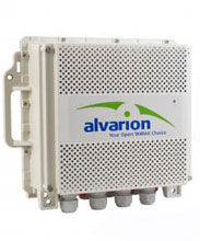 Photo of Alvarion BreezeMAX