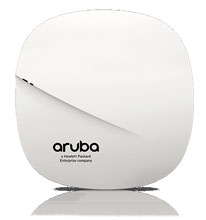 Photo of Aruba 300 Series