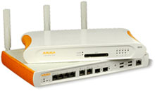 Photo of Aruba 600 Series