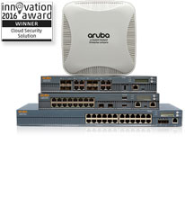 Photo of Aruba 7000 Series Mobility Controllers