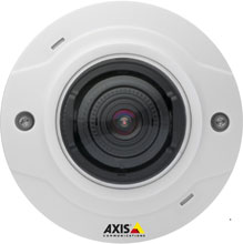Photo of Axis M3004-V