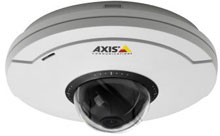 Photo of Axis M5014 PTZ Network