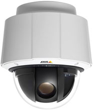 Photo of Axis Q6034 PTZ Network Dome