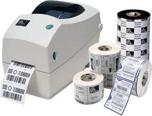 Photo of BCI Item Label Printing Bundle