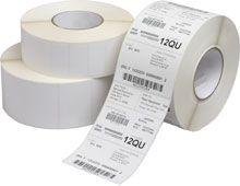 Photo of BCI  Thermal Labels