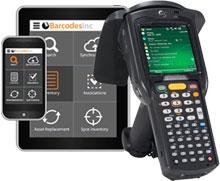 BCI RFID-ASSET-PRO-ENTERPRISE-KIT