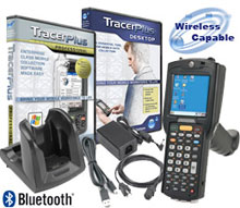 Photo of BCI SYM-MC3190G-CE-CRTP Wireless Enabled Kit