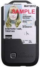 Photo of Biometric Associates baiMobile 3000MP Bluetooth