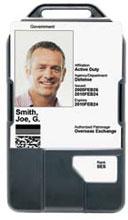 Photo of BlackBerry Smart Card Reader