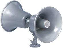 Photo of Bogen Bidirectional Horn Speaker
